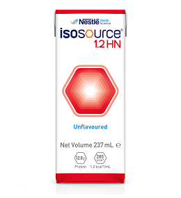 ISOSOURCE<sup>®</sup> 1.2 HN